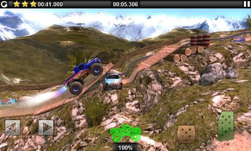 Immagine del gioco Offroad Legends Free per Android