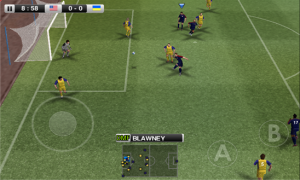 Immagine del gioco PES 2012 per Windows Phone