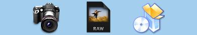 Programma per modificare foto RAW