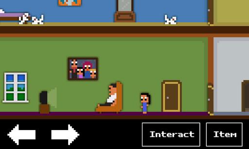 Immagine del gioco Quiet, please! per Android