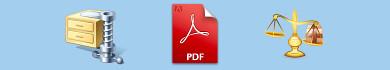 Programma gratis per ridurre dimensioni PDF