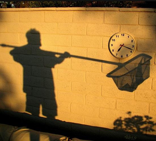 Foto Catturare il tempo