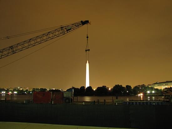 Foto Fissaggio monumento