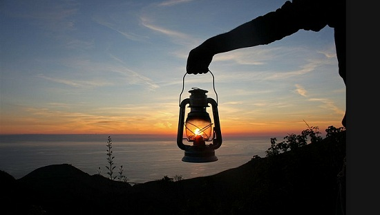Foto Lampada