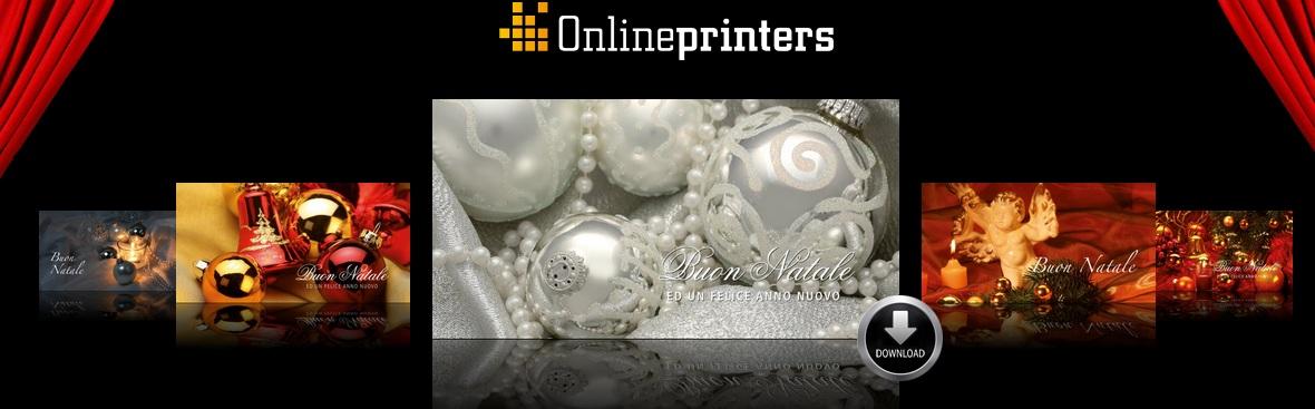 Immagine del sito OnlinePrinters