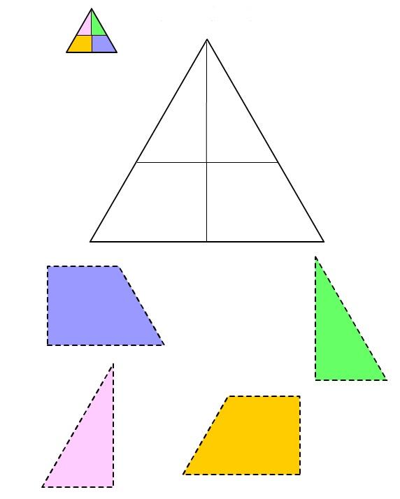 Immagine del Triangolo #1