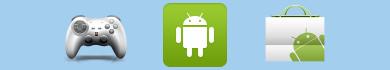 Giochi divertenti per Android del 2012