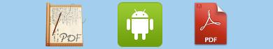 Applicazione  per appuntare, evidenziare e scrivere su PDF per Android