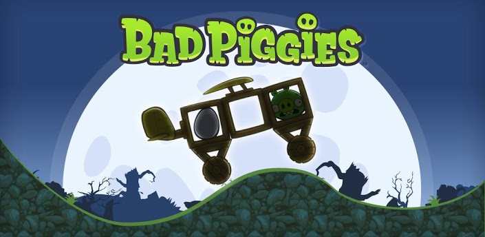 Immagine del gioco Bad Piggies per Android