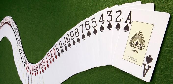 Immagine del gioco Carte da gioco per Android