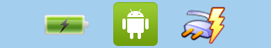 Classifica smartphone e tablet android per durata di batteria