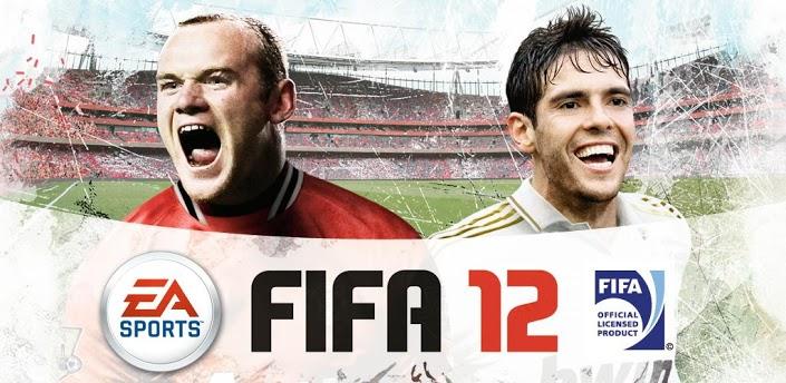 Immagine del gioco FIFA 12 per Android