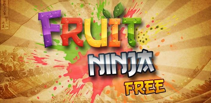 Immagine del gioco Fruit Ninja per Android