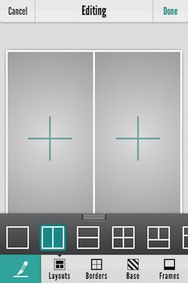 Immagine dell'applicazione Fuzel per iPhone e iPad