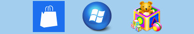 Giochi per bambini per Windows 8