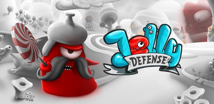 Immagine del gioco Jelly Defense per Android