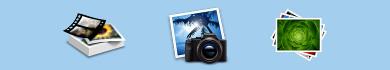 Creare collage di due o più foto