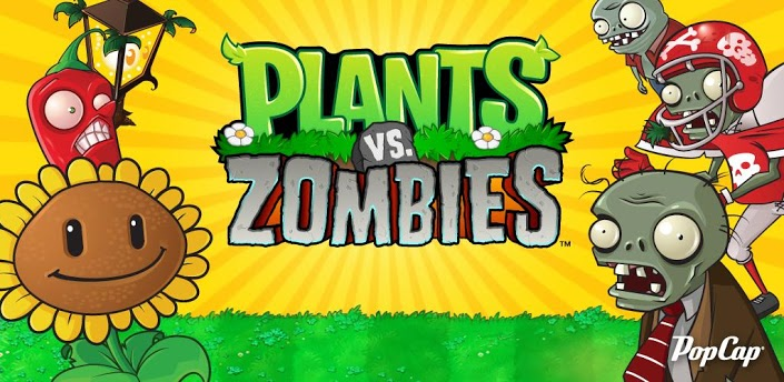 Immagine del gioco Plants vs Zombies per Android