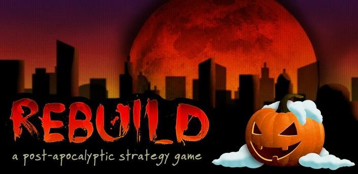 Immagine del gioco Rebuild per Android