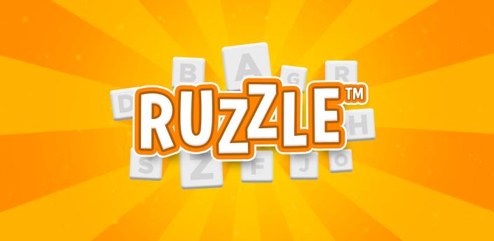 Immagine del gioco Ruzzle per Android