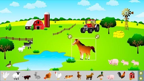 Immagine del gioco Sticker Tales