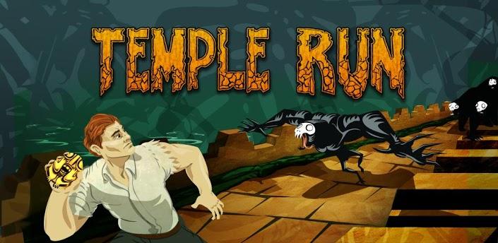 Immagine del gioco Temple Run per Android