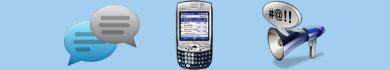 Alternative a WhatsApp per smartphone