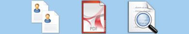 Copiare il testo da un PDF mantenendo la formattazione