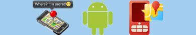 Rintracciare smartphone Android perso o rubato