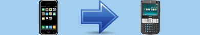 Sincronizzare Contatti dall'iPhone ad Android