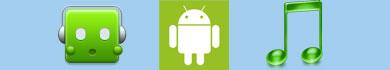 I migliori player musicali per Android