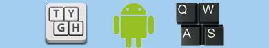 Migliori tastiere alternative per Android