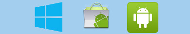Come avviare applicazioni e giochi Android su Windows 8