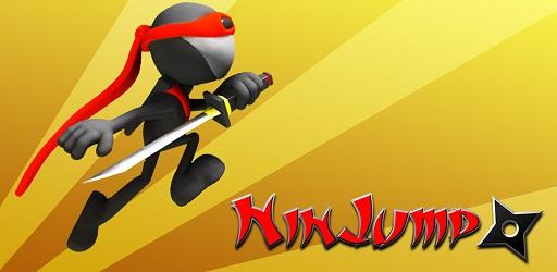 Immagine del gioco Ninjump per Android