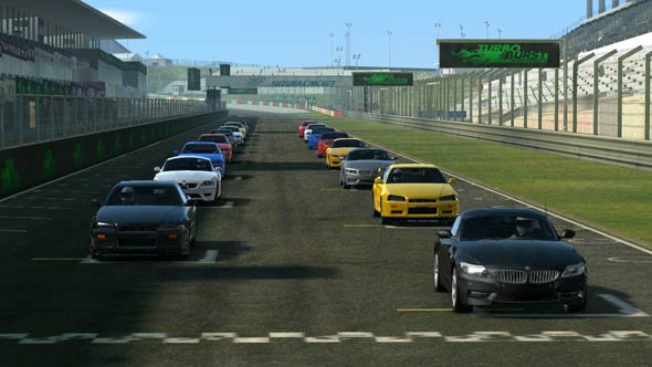 Immagine del gioco Real Racing 3 per Android e iOS