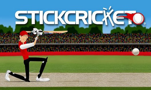 Immagine del gioco Stick Cricket per Android
