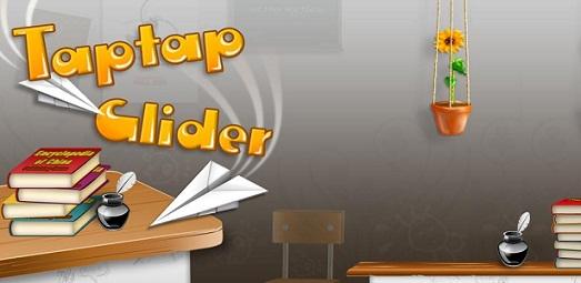 Immagine del gioco Taptap Glider per Android