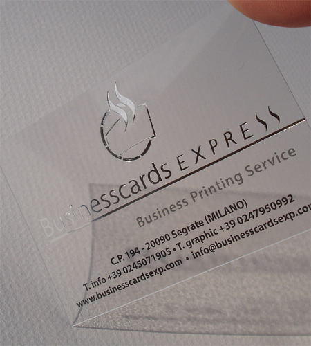 2-Transparent-Business-Card-with-Hot-Foil-Stamping