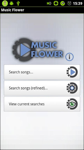 Immagine dell'applicazione Mp3 Music Downloader Free per Android