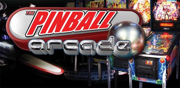 Immagine del gioco Pinball Arcade per Android