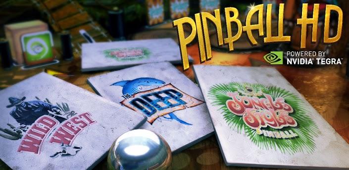 Immagine del gioco Pinball HD per Android