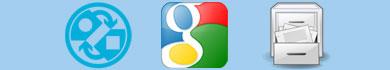 Come convertire file su Google Drive