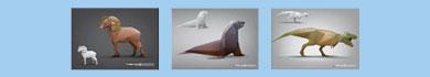 Bellissimi esempi di origami complessi