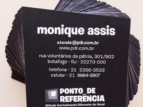 Biglietto da visita Brazilian Business Cards