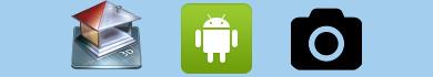 Fare foto 3D con Android