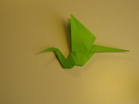 Istruzioni Origami Drago n.21