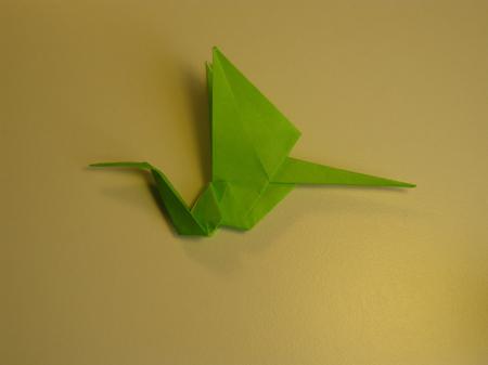 Istruzioni Origami Drago n.22