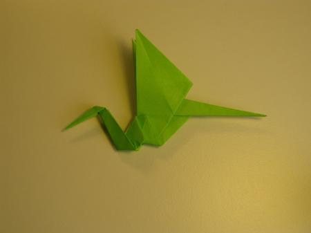 Istruzioni Origami Drago n.23