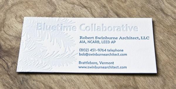 Biglietto da Visita Architetti Geometri n.23