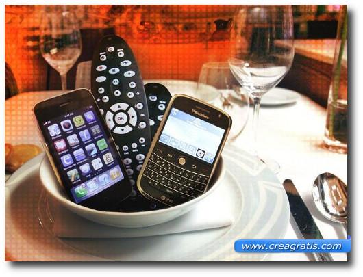 Immagine di alcuni smartphone